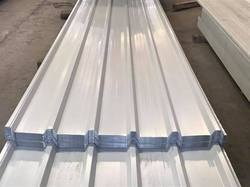 PPGI Colour Coated Roofing Sheets