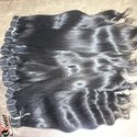 Raw Unprocessed Human Indian Hair