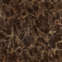 Dark Brown Marble, Thickness: 5-15 Mm