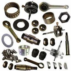Royal Enfield Crankshaft For Standard, Classic, Electra, Thunderbird, Bullet, Himalayan Models