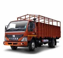 Eicher Pro 6037 Truck, 14 Wheeler, 37 Tonne GVW