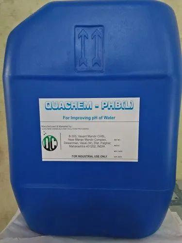 Quachem PHBL PH Booster Chemical