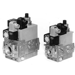 Gas Valve Multiblocs