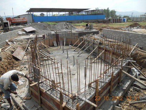 Swimming pool construction services in nanded pune - Swimming pool construction in india ...