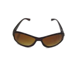 Female Ladies Brown Eye Goggles, Size: Medium