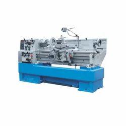 Automatic Engine Lathes Machine