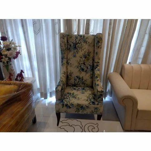 Modern High Back Sofa Chair M D Doors Timber Id