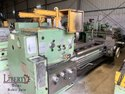 Stanko 16K40 Heavy-Duty Lathe Machine