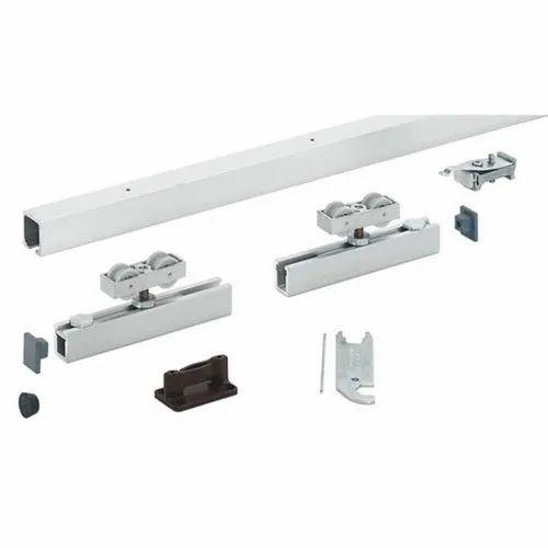 Stainless Steel Hafele Sliding Fittings Rs 8940 Set Jashvantlal Amratlal Company Id 12654496988