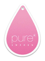 Pure Sweden Car Air Fragrance/Purifier - Femme