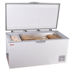 Commercial Chest Freezer, -16 Degree C To -24 Degree C