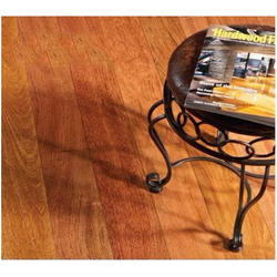 Solid Exotic Wood Flooring