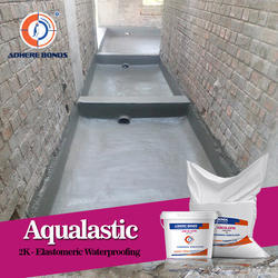 Cemetitious Water Proofing Services