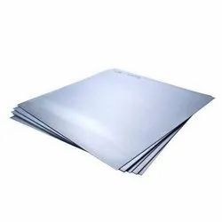 Stainless Steel Square Plate