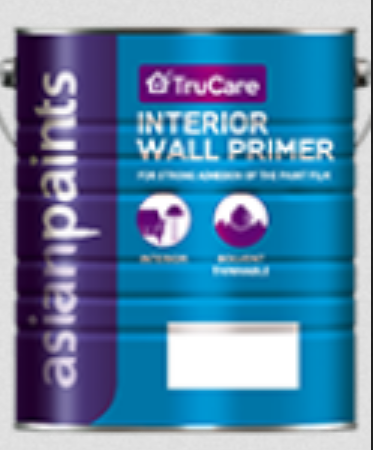 Trucare Interior Wall Primer Solvent Thinnable