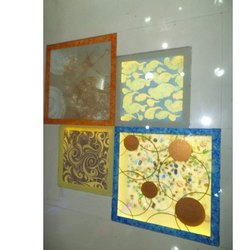 5 Feet (L) Flooring Glass, Packaging Type: Corrugated Box