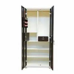 SFW Mild Steel Bedroom Locker Almirah, Warranty: 10 Year