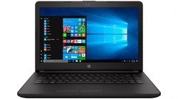 Hp Laptop - Intel Core I3 6006u 2 Ghz Dual Core/4gb Ram /500gb Hdd /one Hdmi