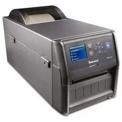 Honeywell Barcode Printer Intermec PD43, Max. Print Width: 4 inches, Resolution: 300 DPI (12 dots/mm)