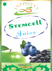 Double Stemcell Juice