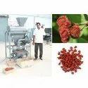 Seed Breaker Machine