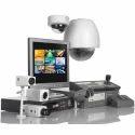 1mp Cctv Surveillance System
