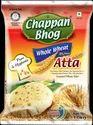 Wheat Flour Packaging Pouches