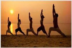 Yoga Meditation Treatment Services
