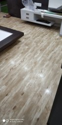 Wooden Flooring Service For Home