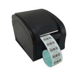 Electric Barcode Printer
