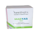 Mabtas Rituximab 500 Mg/50 Ml