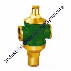 Zoloto Compact Pressure Valves
