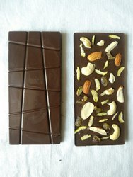 Dryfruit Delight Chocolate Bars