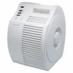 Ionizer ABS Plastic Indoor Air Purifier, Room Size: Below 250 Sqft