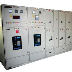 Three Phase PCC Panels, For Industrial, IP Rating: IP 42