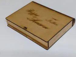 Corporate Chocolate Gift Box