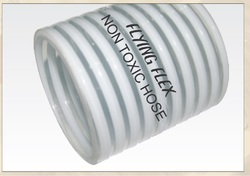 PVC Non Toxic Suction Hose