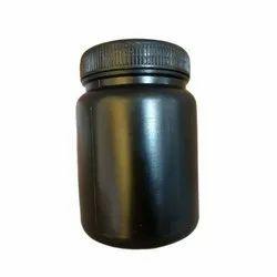 Pharmaceutical Round HDPE Jar