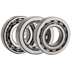 Stainless Steel NBC Ball & Roller Bearings