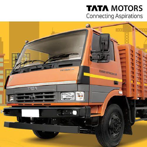TATA LPT 1412 CR X BS IV Truck