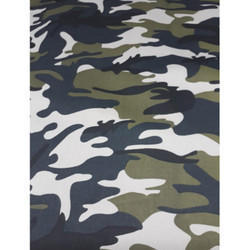 Cotton Camouflage Fabric