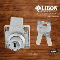 PLB Furniture Lock LBDL504