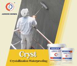 Water Proofing Membrane Services