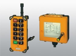 Wireless Crane Remote