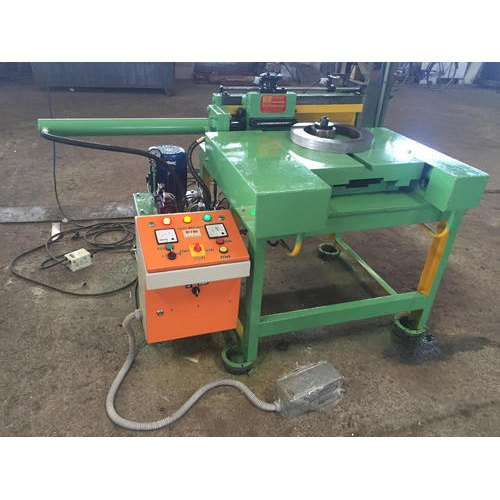 Number Punching Machine Manufacturer From Rajkot