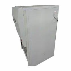 Digital Biosafety Cabinet
