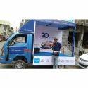 Tata Ace Advertising Service