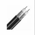 Cable Con Coaxial