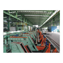 Pipe Bundle Wrapping Machine