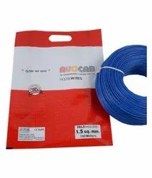 1.5 sq.mm Avocab Wires